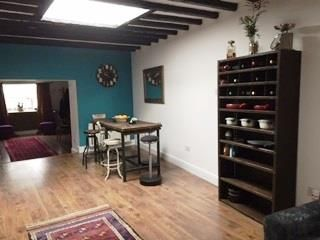 Thumbnail 1 bed property to rent in Gold Street, Wellingborough