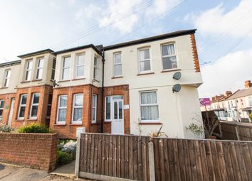 Thumbnail 1 bed maisonette for sale in Electric Avenue, Westcliff-On-Sea