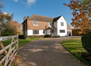 Stunning Five/Six Bedroom Residence, Far Reaching Views, Birling ME19. 5 bed detached house