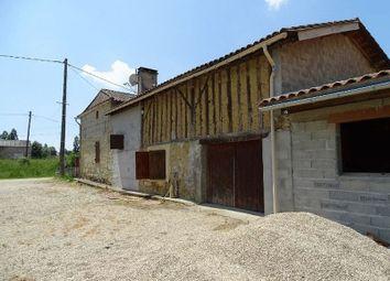 Thumbnail 4 bed property for sale in Aquitaine, Lot-Et-Garonne, Near Lauzun