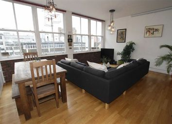 Thumbnail 2 bedroom flat for sale in Church Street, Manchester
