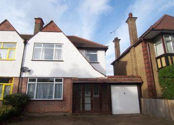 Thumbnail 4 bedroom property to rent in Kings Way, Harrow