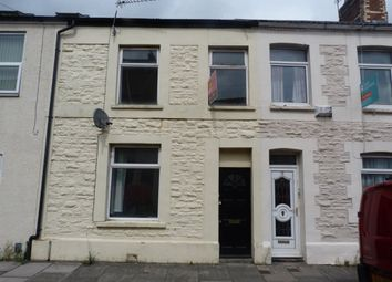 Thumbnail 4 bedroom property to rent in Minny Street, Cathays, ( 4 Beds )