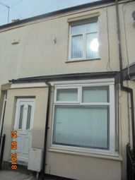 Thumbnail 2 bed terraced house to rent in Crossland Avenue, Holland Street, Hull