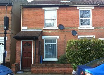 Thumbnail 2 bedroom terraced house to rent in Morant Road, Colchester