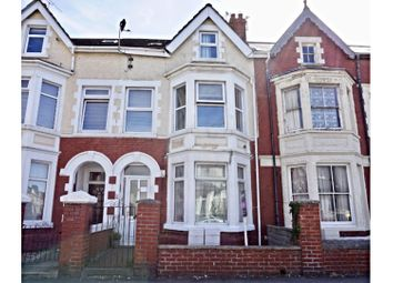 Thumbnail 1 bed flat for sale in Suffolk Place, Porthcawl