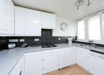 Thumbnail 3 bed flat to rent in Granfield Street, Granfield Street, Battersea, London