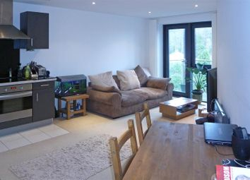 Thumbnail 1 bed flat to rent in Victoria Mills, Salts Mill Road, Shipley