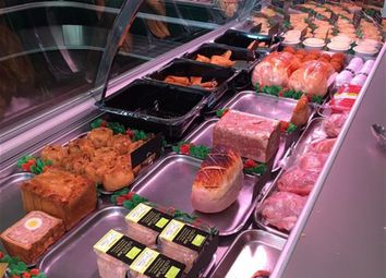 Thumbnail Retail premises for sale in Independent Butchers DA2, Kent