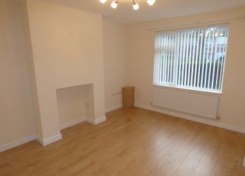 Thumbnail 2 bed terraced house to rent in Argles Road, Leek, Staffordshire