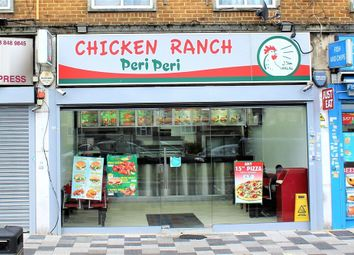 Thumbnail Commercial property for sale in Uxbridge Road, Hayes, Middlesex