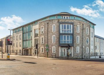 Thumbnail 1 bed flat for sale in Kerrier Way, Camborne