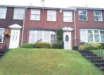 Thumbnail 3 bed terraced house for sale in Penns Lane, Coleshill