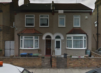Thumbnail 4 bed semi-detached house to rent in Chesterfield Road, Enfield