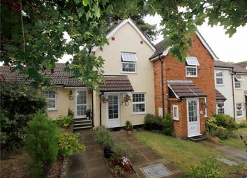 Thumbnail 2 bed terraced house for sale in Rye Street, Bishop's Stortford, Hertfordshire