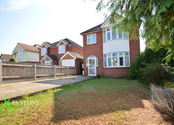 3 bed detached house for sale in Foxhall Road, Ipswich IP4