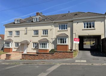 Thumbnail 1 bed flat for sale in King Johns Road, Kingswood, Bristol