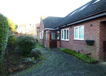 Thumbnail 4 bed bungalow to rent in St Johns Avenue, Rugby, Warwickshire