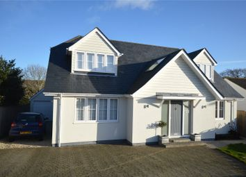 4 bed bungalow for sale in Fullerton Road, Lymington, Hampshire SO41