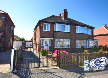 Thumbnail 4 bed property to rent in Carr Manor Parade, Meanwood, Leeds
