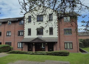 Thumbnail 1 bed flat to rent in Gallivan Close, Little Stoke, Bristol