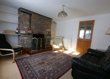 Thumbnail 2 bed terraced house to rent in Milton Street, Brixham