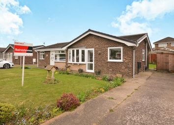 Thumbnail 2 bed bungalow for sale in Rosemont Close, Sutton-In-Ashfield