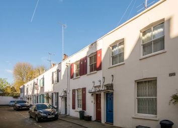Thumbnail 2 bedroom property to rent in Ryders Terrace, St John's Wood