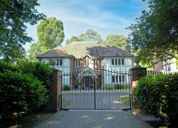 Thumbnail Detached house to rent in Little Stratton, Stratton Chase Drive, Chalfont St. Giles, Buckinghamshire
