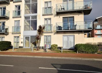 Thumbnail 1 bed flat to rent in Glanfa Dafydd, Barry