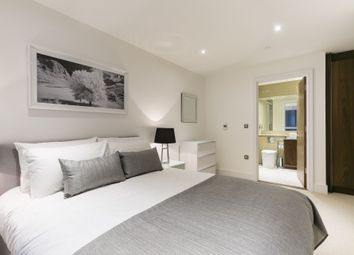 Thumbnail 3 bedroom flat to rent in Jackson Tower, 1 Lincoln Plaza, Canary Wharf, London