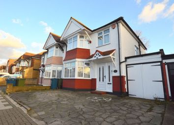 Thumbnail 3 bed semi-detached house for sale in Earls Crescent, Harrow