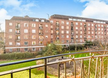 Thumbnail 3 bed flat for sale in Iron Mill Road, London