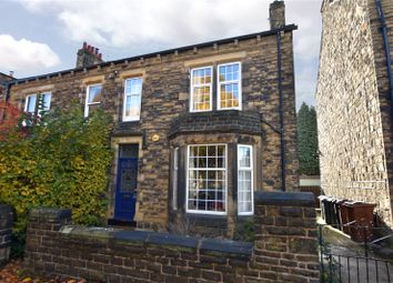 4 bed semi-detached house for sale in Crawshaw Avenue, Pudsey, West Yorkshire LS28
