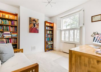 Thumbnail 2 bed maisonette for sale in Broughton Road, London