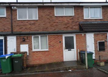 Thumbnail 3 bed detached house to rent in De Marnham Close, West Bromwich