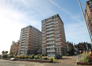Thumbnail 3 bed flat to rent in Grand Avenue, Hove