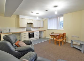 Thumbnail 1 bed flat to rent in Trumpet Road, Cleator