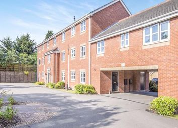 Thumbnail 2 bed flat for sale in Shipman Road, Leicester, Leicestershire