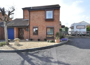 Thumbnail 3 bed detached house for sale in Birch Walk, Frome