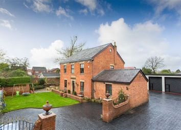 Thumbnail 5 bed detached house for sale in Greenlands Grove, Fulwood, Preston