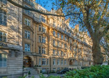 Thumbnail 4 bed flat to rent in Harley House, Brunswick Place, London