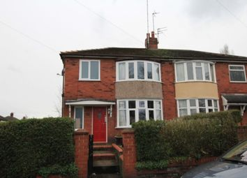 Thumbnail 3 bed semi-detached house to rent in Darwin Street, Northwich
