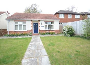Thumbnail 2 bed detached bungalow for sale in Church Lane, Farnborough, Hampshire