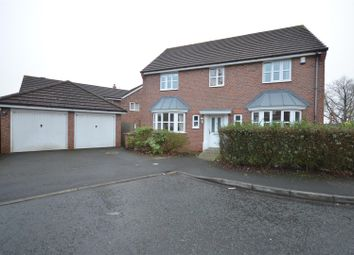 Thumbnail 4 bed detached house for sale in Bexhill Gardens, St. Helens