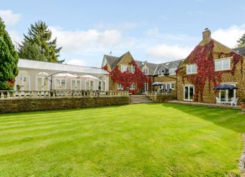 Thumbnail 7 bed detached house for sale in Southrop Road, Hook Norton, Banbury, Oxfordshire