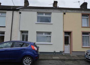 Thumbnail 2 bed terraced house for sale in Penuel Street, Merthyr Tydfil