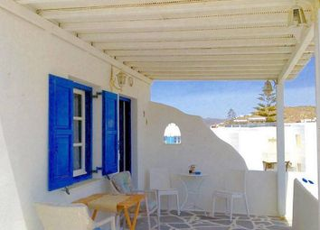 Thumbnail 1 bed apartment for sale in Ornos 1st Floor Flat, Mykonos, Cyclade Islands, South Aegean, Greece