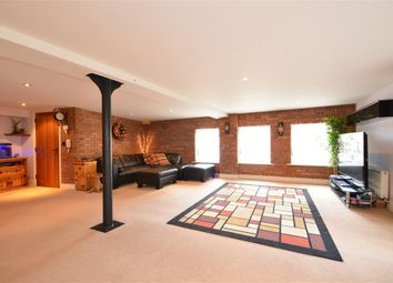 Thumbnail 3 bed flat for sale in Springwell, Havant, Hampshire