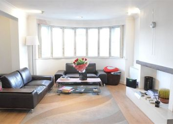 Thumbnail 3 bed flat to rent in Beaufort Park, London